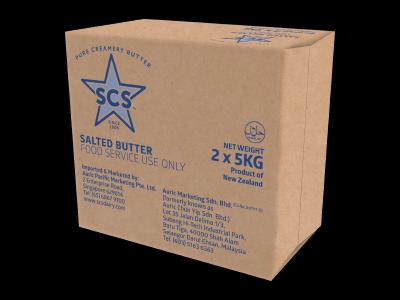 Bulk Butter –<br/>Salted 5kg