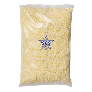 Shredded Cheese –<br/>Pizza Mix 50/50 2kg